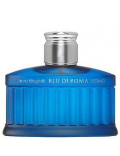 Laura Biagiotti Blu di Roma Uomo Eau de Toilette 125 ml Spray - TESTER