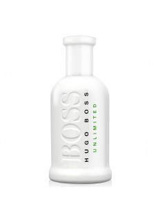 Hugo Boss Bottled Unlimited Eau de toilette 100 ml spray (senza scatola)