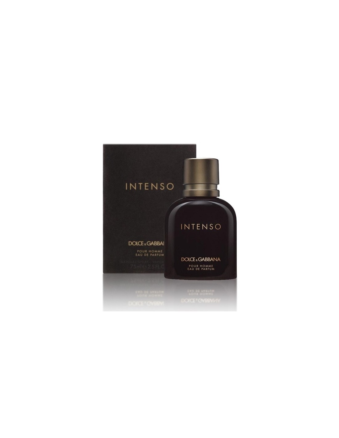 Dolce   Gabbana pour Homme Intenso Eau de parfum 75 ml spray ... 3507a91af230
