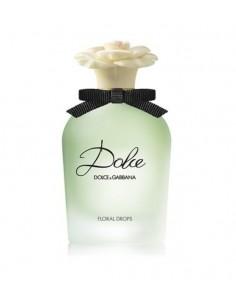 Dolce & Gabbana Dolce Floral Drops Eau de toilette 75 ml Spray - TESTER
