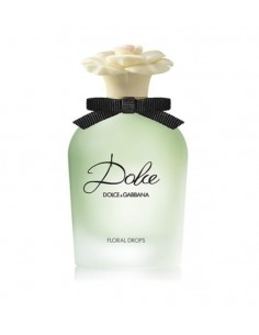 Dolce & Gabbana Dolce Floral Drops Edt 75 ml Spray - TESTER