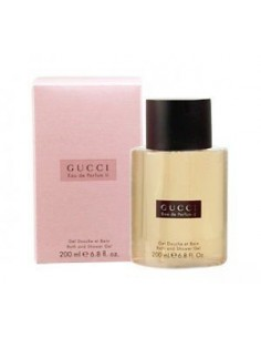 Gucci Eau de Parfum II Gel Doccia 200 ml