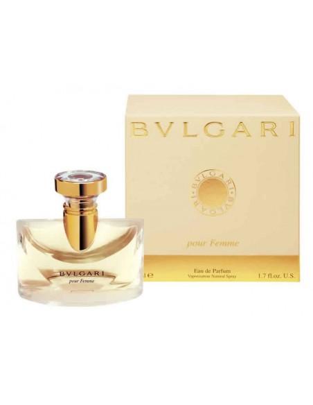 Bulgari pour Femme Eau de parfum 100 ml spray