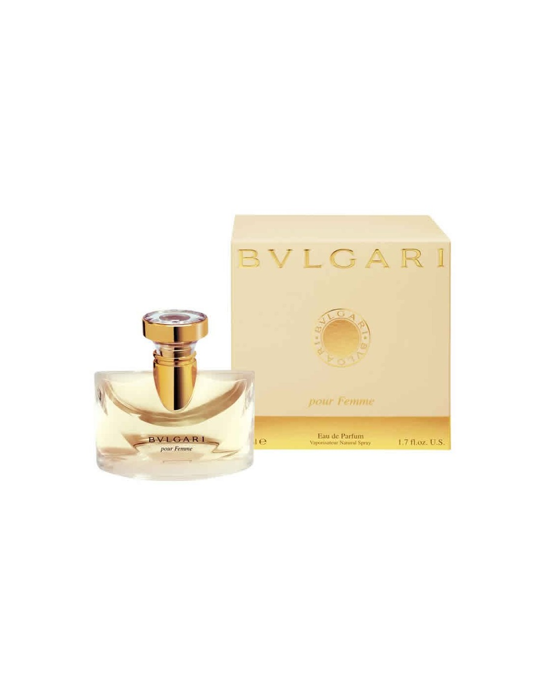 1c654d68015ad6 Bulgari pour Femme Eau de parfum 100 ml spray - Azzurra Profumi