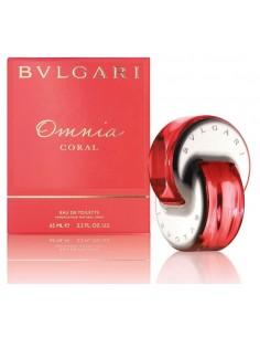 Bulgari Omnia Coral Eau de Toilette Spray