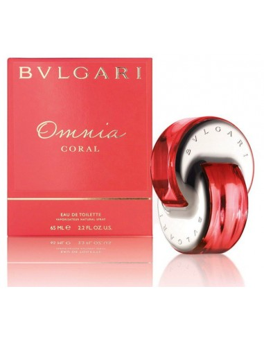 Bulgari Omnia Coral Eau de Toilette...