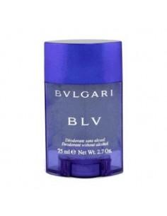 Bulgari Blu Femme Deodorante Senza Alcool 75 ml