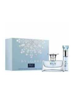 Bulgari Blu 2 Coffret ( Edp 30 ml Spray + Edp 10 ml)