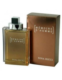 Nina Ricci Memoire D' Homme After Shave 100 ml