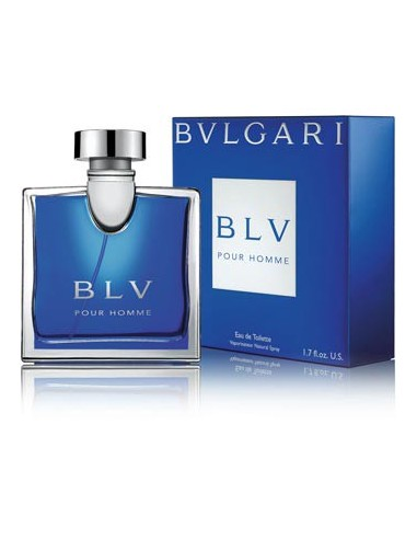 Bulgari Blu Homme Eau De Toilette Spray