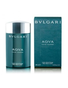 Bulgari Aqua After Shave 100 ml