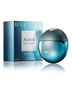 Bulgari Aqua pour Homme Toniq Edt 100 ml spray
