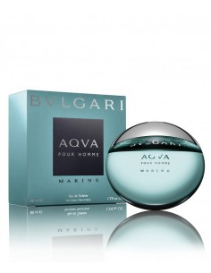 Bulgari Aqua pour Homme Marine Edt 50 ml Spray