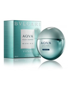 Bulgari Aqua pour Homme Marine Toniq Edt 50 ml spray