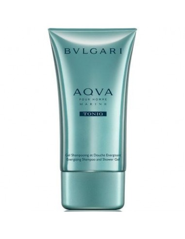 Bulgari Aqua Marine Toniq Shower Gel 150 ml