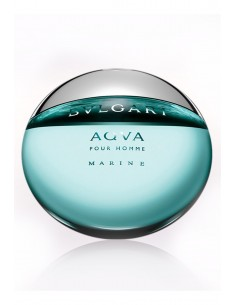 Bulgari Aqua pour homme Marine Edt 100 ml spray- TESTER