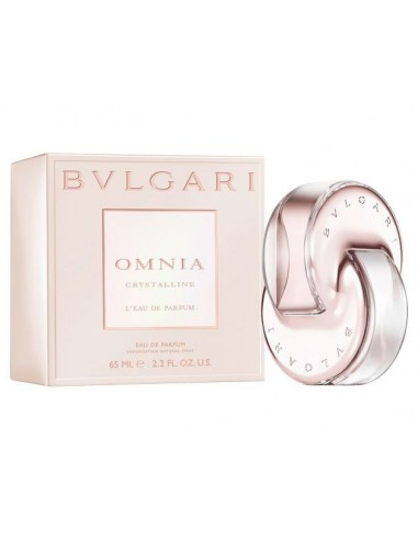 Bulgari Omnia Crystalline Eau de parfum 65 ml Spray