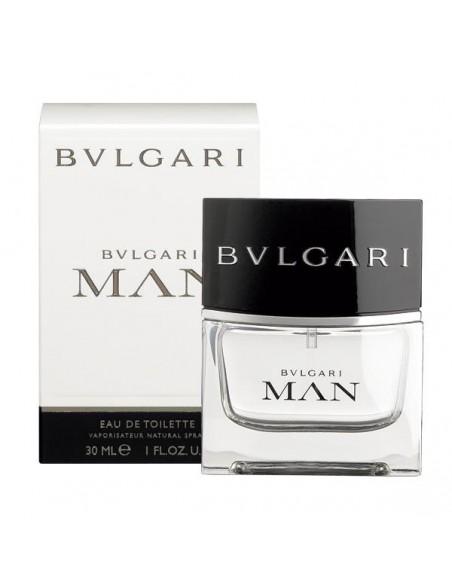 Bulgari Man Eau de toilette 30 ml spray