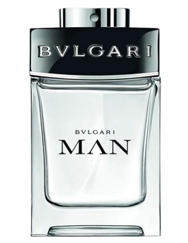 Bulgari Man Eau De Toilette 100 ml- TESTER
