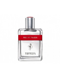 Ferrari Red Power Eau de toilette 125 ml Spray - TESTER