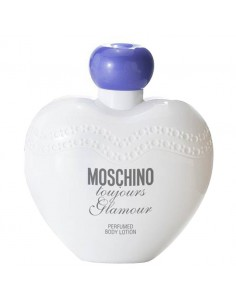 Moschino Glamour Toujours Body Lotion 200 ml