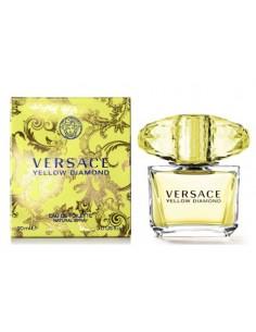 Versace Yellow Diamond Eau de toilette 90 ml Spray