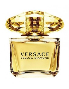 Versace Yellow Diamond Eau de toilette 90 ml Spray - TESTER