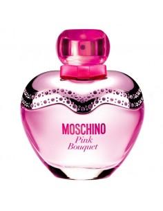 Moschino Pink Bouquet Eau de Toilette 100 ml Spray - TESTER