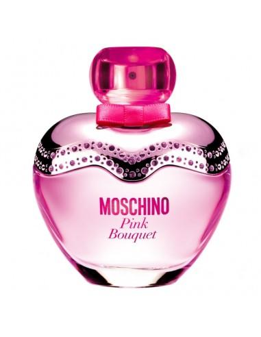 Moschino Pink Bouquet Eau de Toilette...