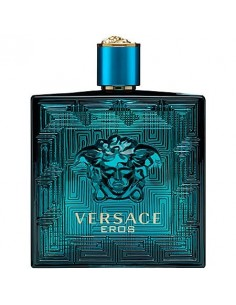Versace Eros Eau de toilette 100 ml spray - TESTER