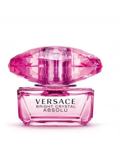 Versace Bright Crystal Absolu Eau de...