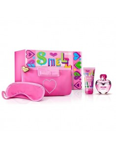 Moschino Pink Bouquet Cofanetto (Edt 50 ml+latte Corpo 50 ml+Beauty)