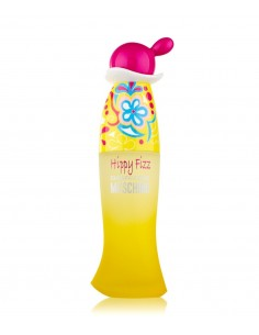 Moschino Hippy Fizz Eau de toilette 100 ml Spray - TESTER