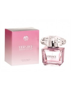 Versace Bright Crystal Eau de toilette 90 ml Spray