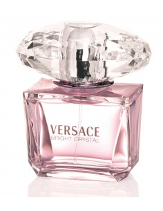 Versace Bright Crystal Eau de Toilette 90 ml Spray - TESTER