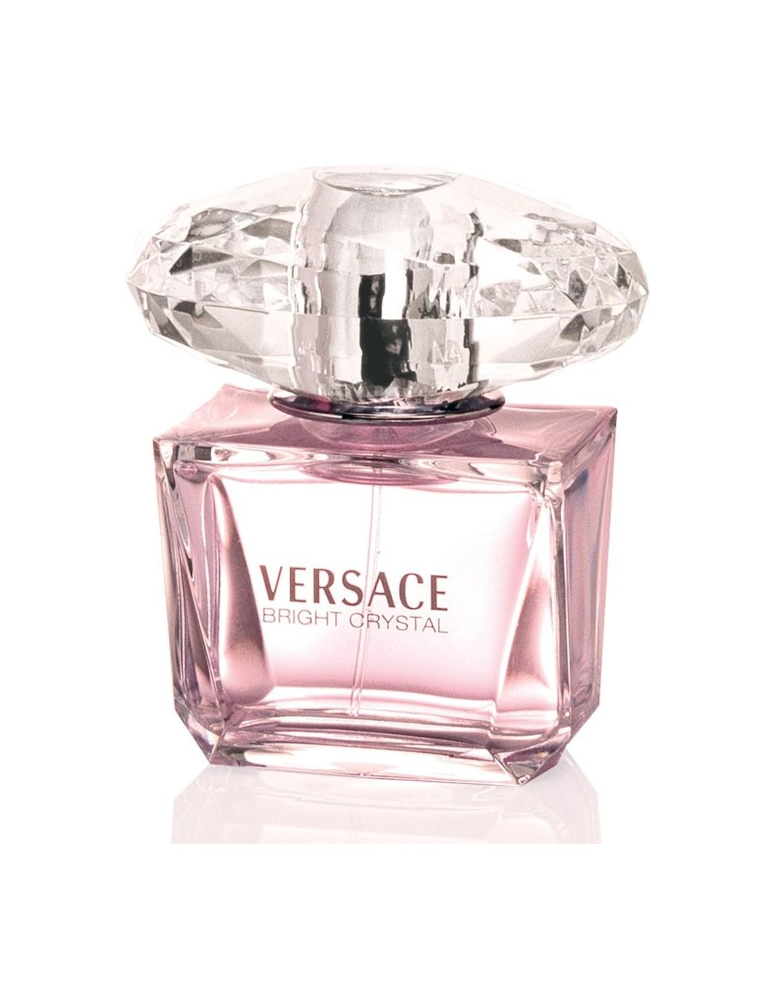Versace Bright Crystal Eau de Toilette 90 ml Spray TESTER