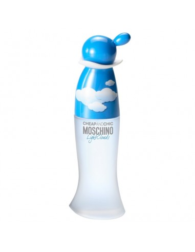 Moschino Cheap & Chic Light Clouds...