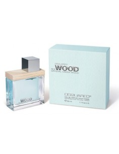 Dsquared2 She Wood Crystal Creek Eau de parfum 30 ml spray