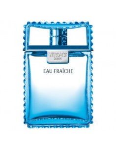 Versace Man Eau Fraiche Eau de Toilette 100 ml Spray - TESTER