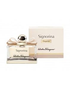 Salvatore Ferragamo Signorina Eleganza Eau de parfum 100 ml spray