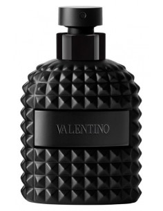 Valentino Uomo Edition Noire Edt 100 ml Spray - TESTER