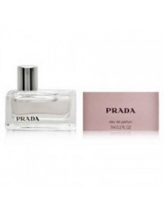 Prada Eau de parfum 7 ml Miniatura da Collezione