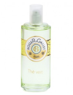 Roger & Gallet The Vert Acqua Profumata 100 ml Spray - TESTER