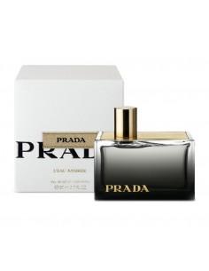Prada L' Eau Ambree Eau de parfum 50 ml Spray