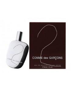 Comme Des Garcons 2 Eau de Parfum Spray