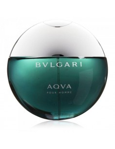 Bulgari Aqua Edt 100 ml Spray - TESTER