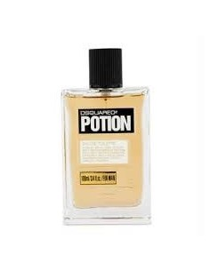 Dsquared Potion For Men Edt 100 ml Spray - TESTER