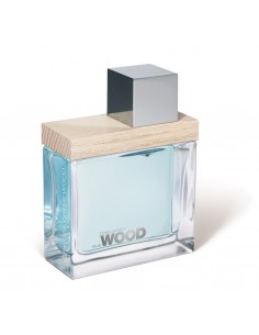 Dsquared2 She Wood Crystal Creek Edp 100 ml spray - TESTER