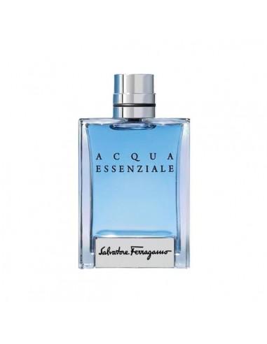 Ferragamo Acqua Essenziale Edt 100 ml Spray - TESTER