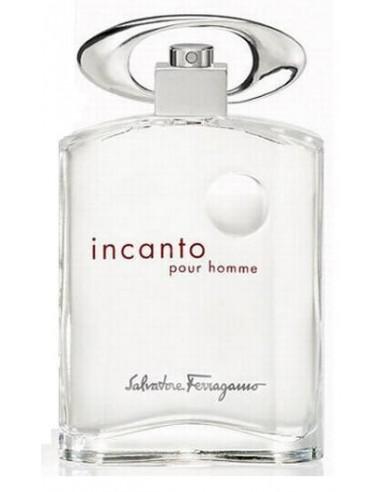 Salvatore Ferragamo Incanto Pour Homme Edt 100 ml Spray - TESTER